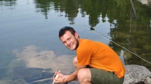 2014 Flathead River Steward